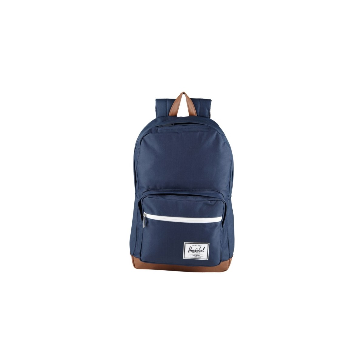 Pop Quiz Backpack in Navy