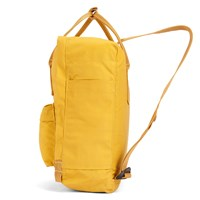 Kanken Backpack in Yellow