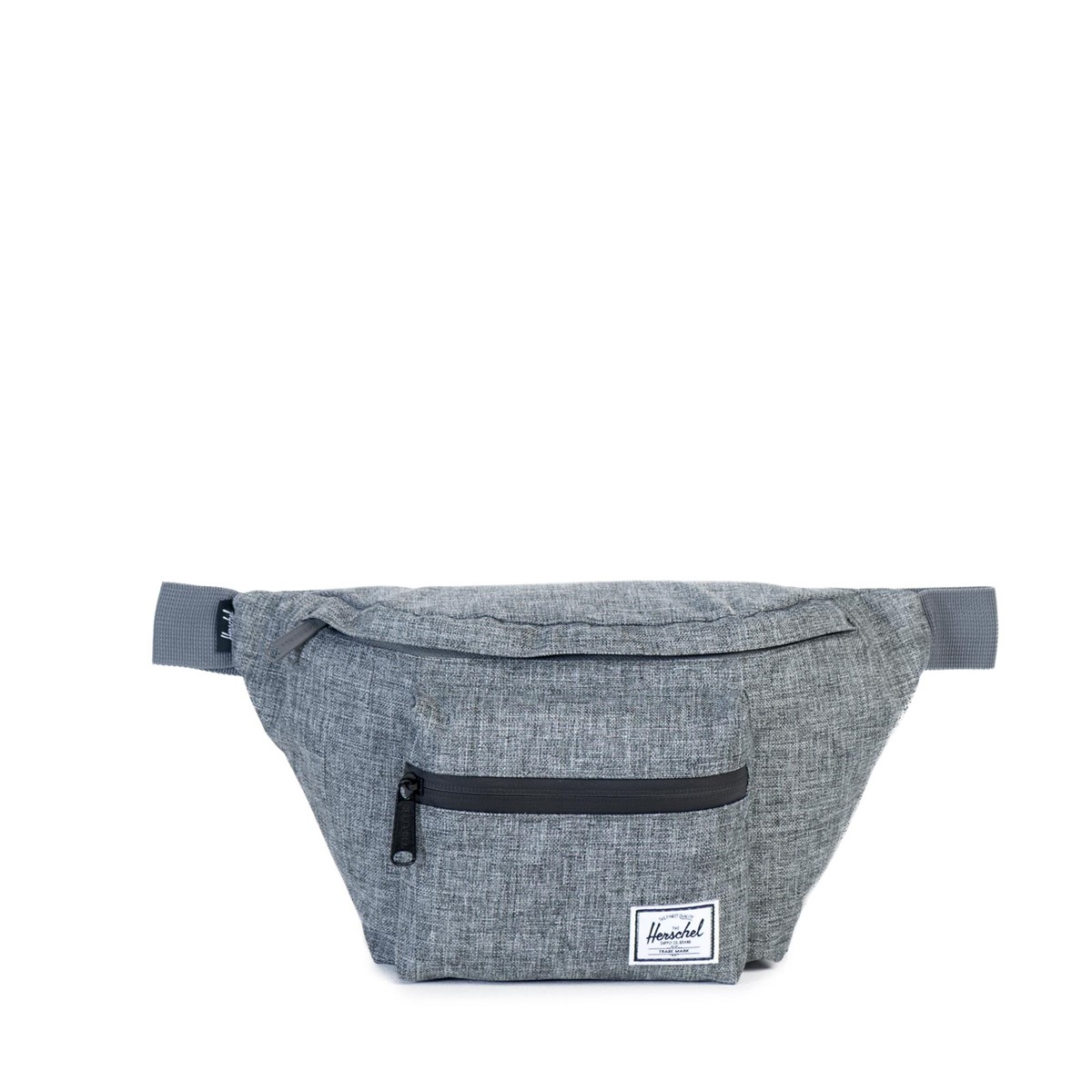Seventeen Grey Hip Pack