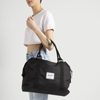 Strand Plus Black Duffel Bag