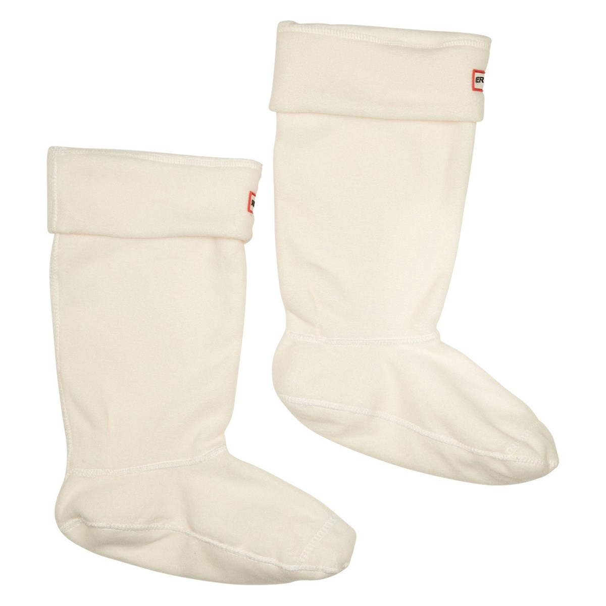 Women's Fleece Welly Bone Boot Sock