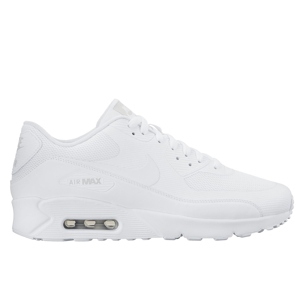 finest selection bd39f 94f3f Men's Air Max 90 Ultra 2.0 White Sneaker