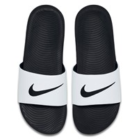 Men's Kawa Slide in White