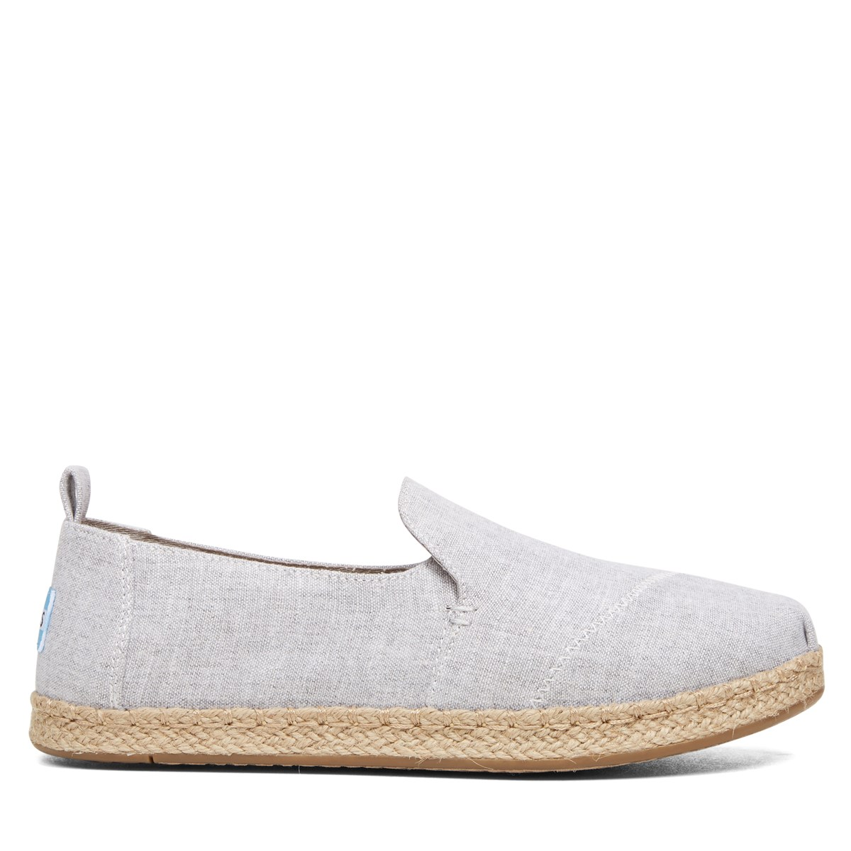 Women's Alpargata Slip-On Espadrille