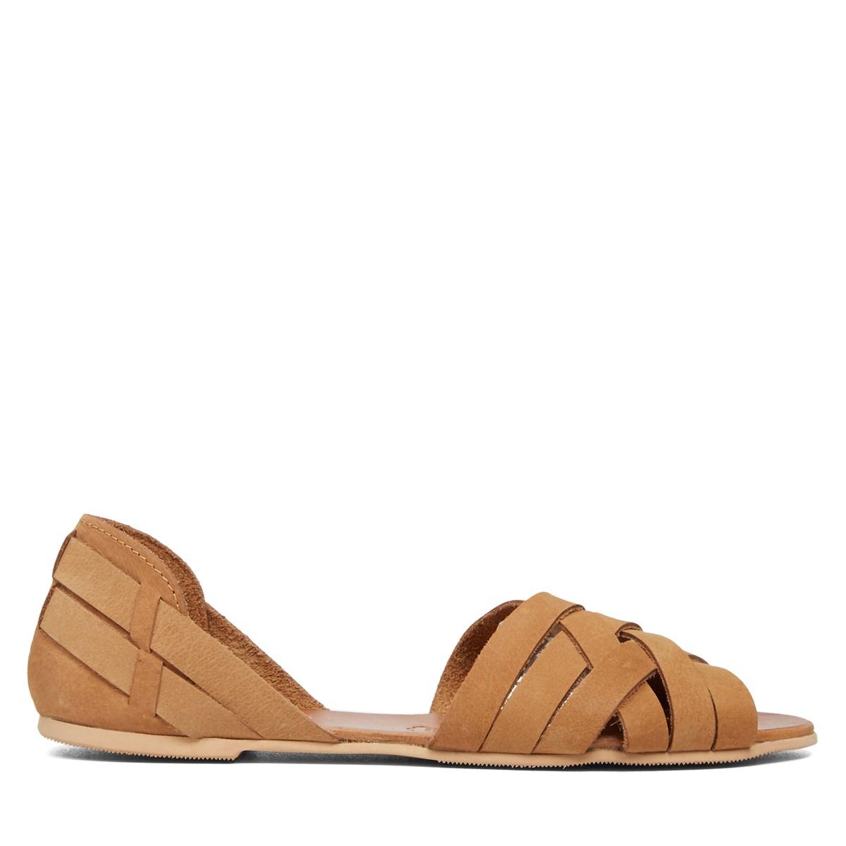 Women's Umaewien Cognac Sandals