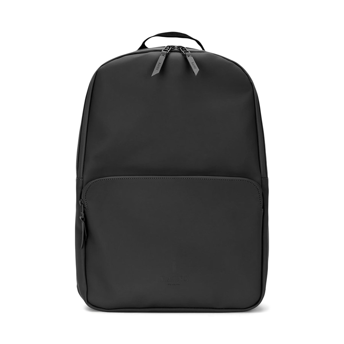 Field Backpack in Black