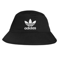 Bucket Hat in Black