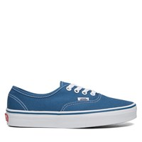 Women's Authentic Sneakers in Navy