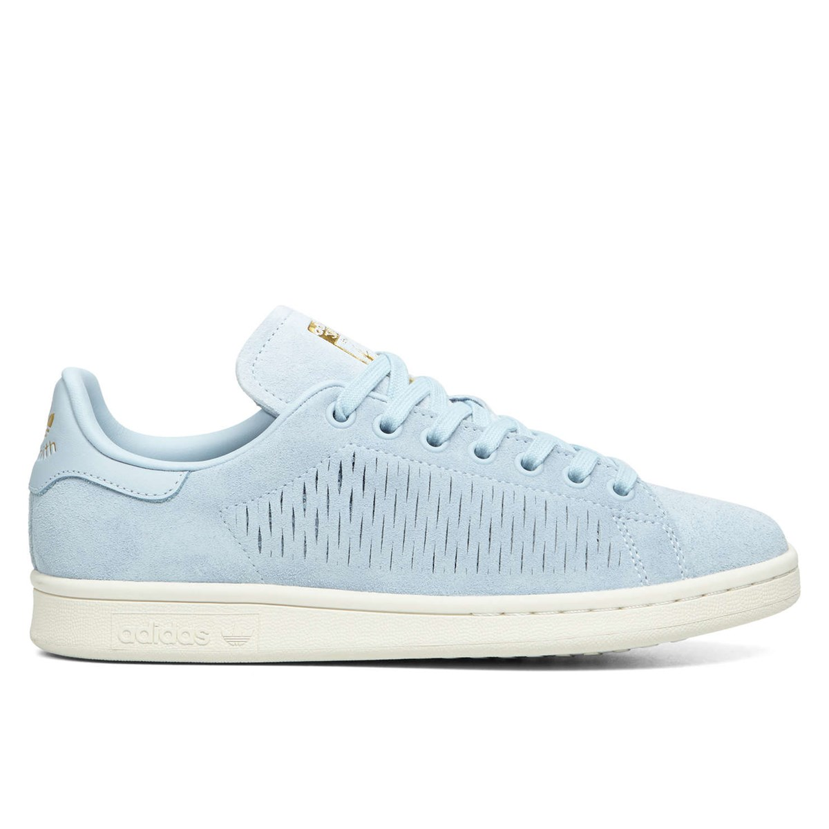 competitive price 835bf 6012f Women s Stan Smith Light Blue Sneaker. Previous. default view  ALT1  ALT2