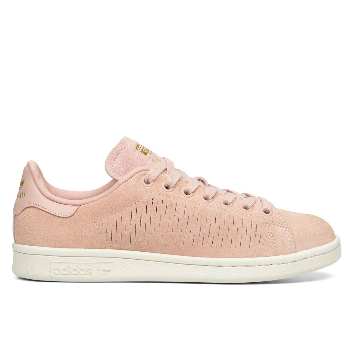 super popular a133a db7f9 Women's Stan Smith Pink Sneaker