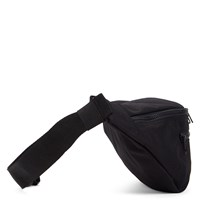 Ward Cross Black Fanny Pack