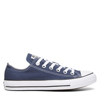 Women's Chuck Taylor All Star Low Top Sneakers in Navy