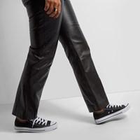 Baskets Chuck Taylor Core OX noires pour femmes