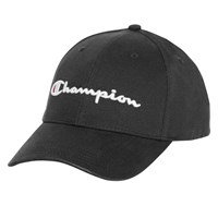 Classic Twill Hat in Black