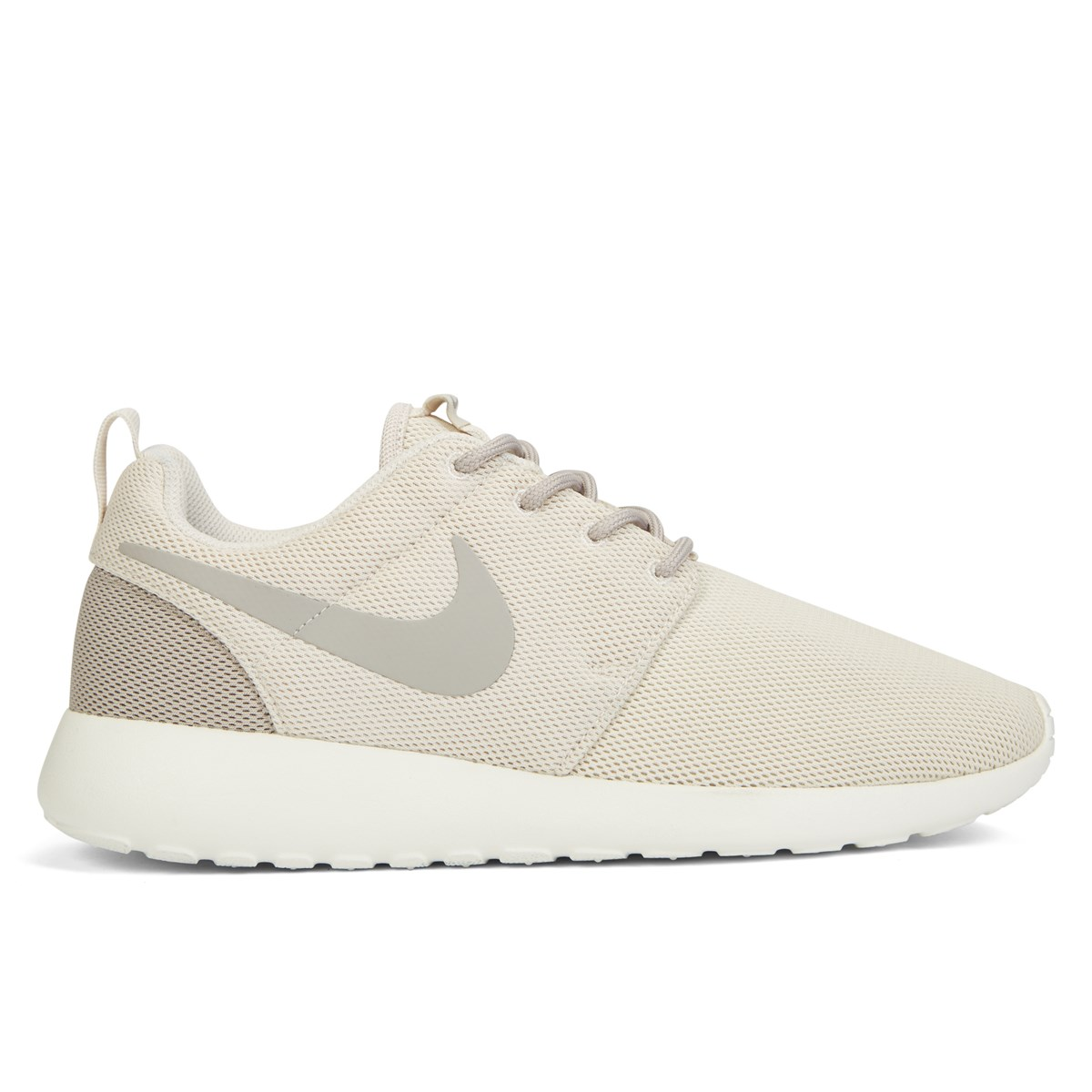 low priced 923ca 2fd9f Women's Roshe One LT Taupe Sneaker