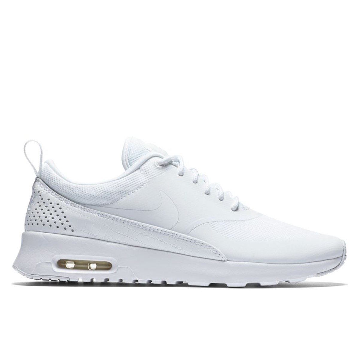 Women's Air Max Thea White Sneaker
