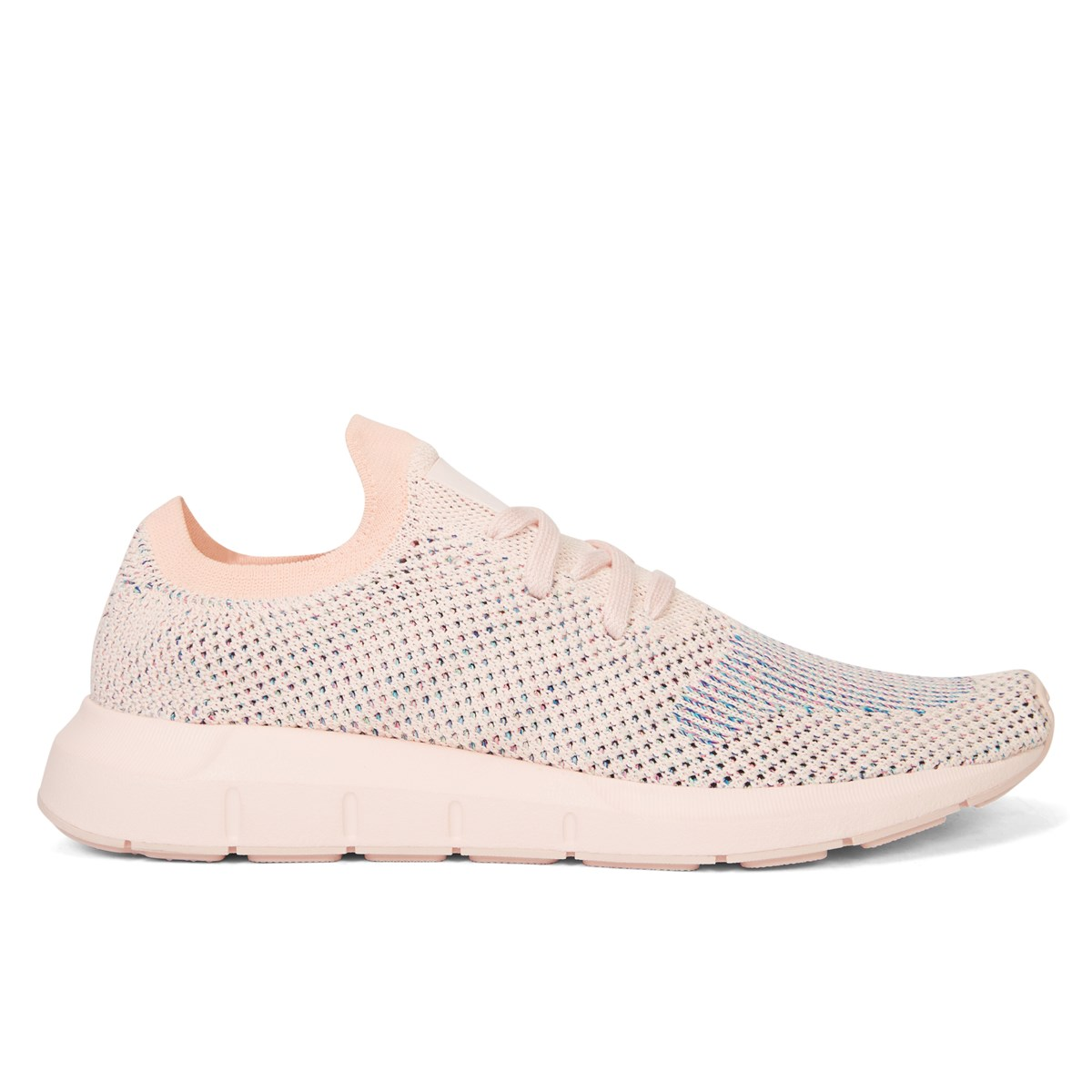 e28d579e4516c Women s Swift Run PrimeKnit Pink Sneaker. Previous. default view · ALT1 ·  ALT2