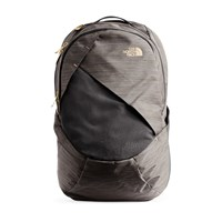 Women's Isabella Black & Coral Backpack