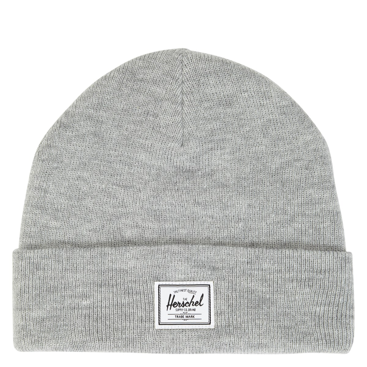 Elmer Heathered Grey Beanie