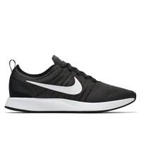 Men's Dualtone Racer Black & White Sneaker