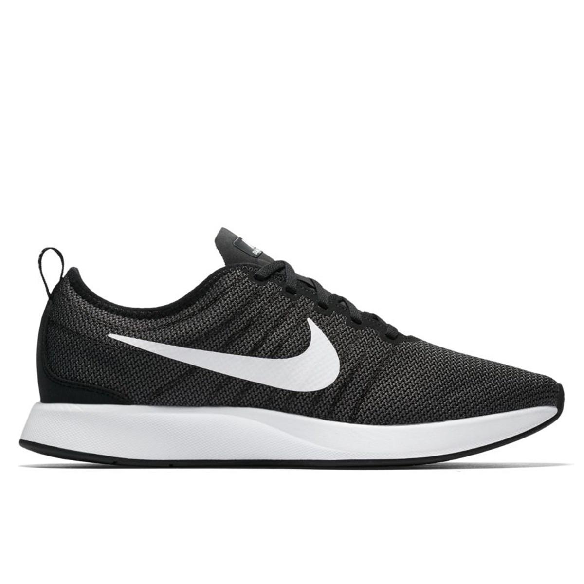 04d6b00243c7a9 Men s Dualtone Racer Black   White Sneaker
