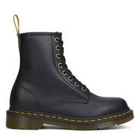 Women's Vegan 1460 Black Boot