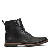 Men's Kendrick Boots in Black