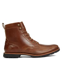 Men's Kendrick Boots in Brown