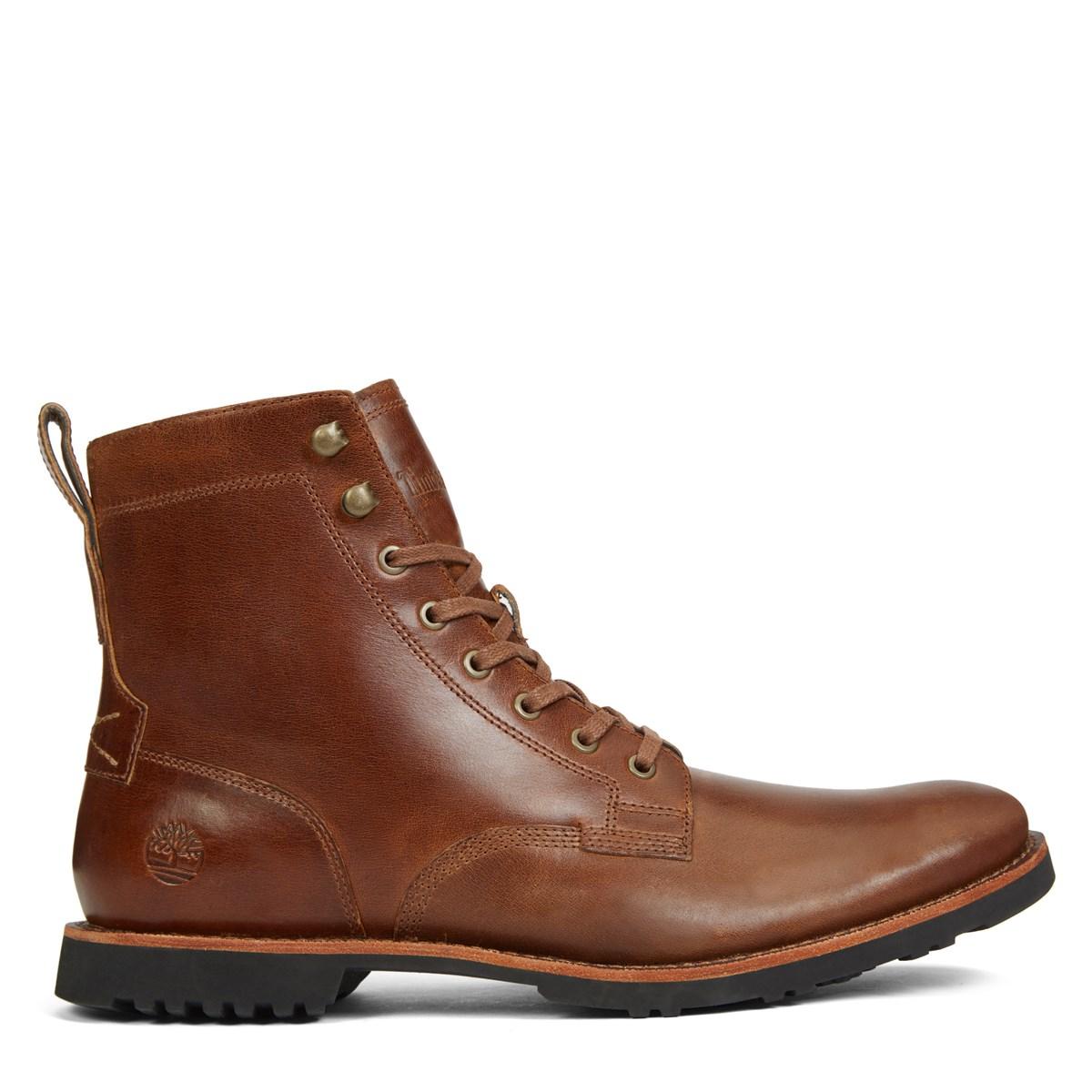 Men's Kendrick Boots in Brown