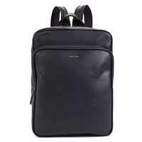 Sydney Ink Black Backpack