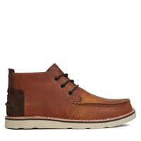 Men's Brown Chukka Boot