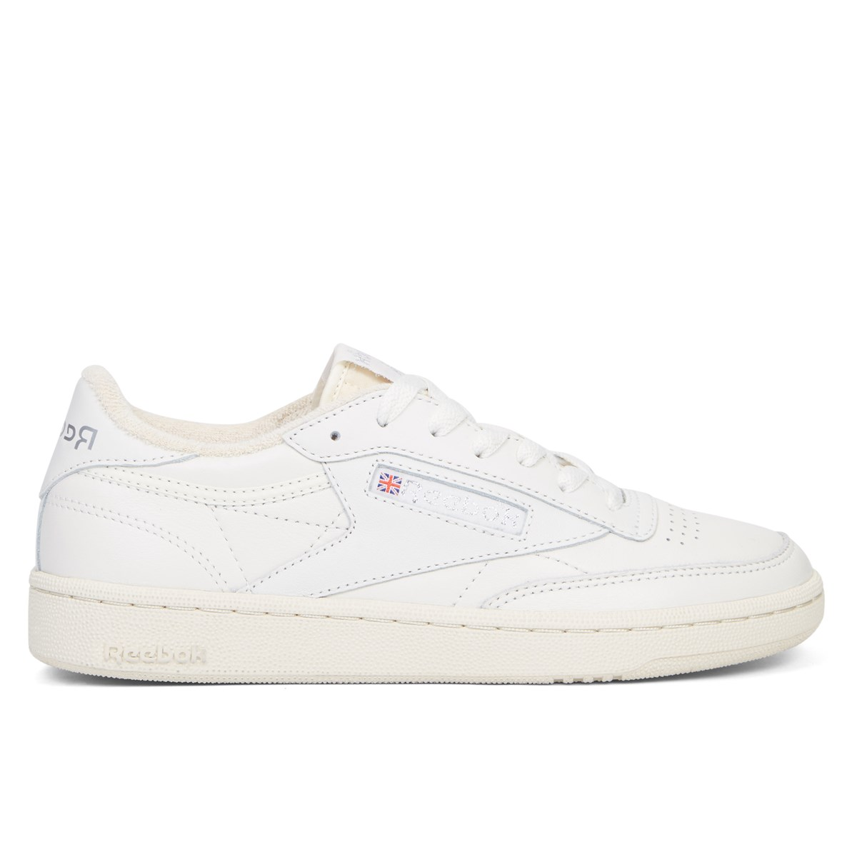 Women's Club C 85 Vintage Chalk Sneaker