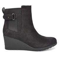 Women's Indra Black Boots