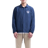Coach Peacoat Navy Jacket