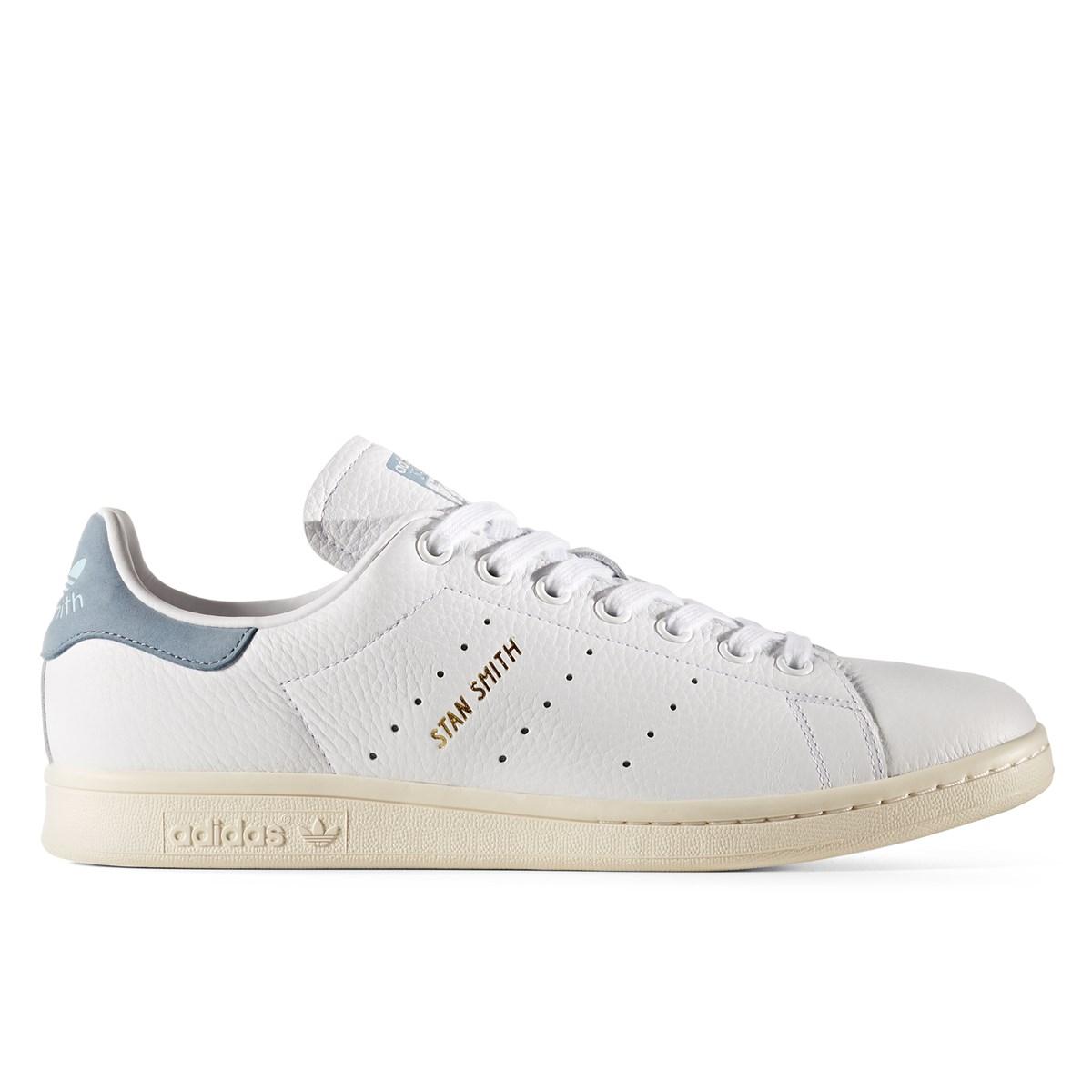 new concept a15f7 86b98 Men s Pharrell Stan Smith Pastel Pack White Multi Sneaker