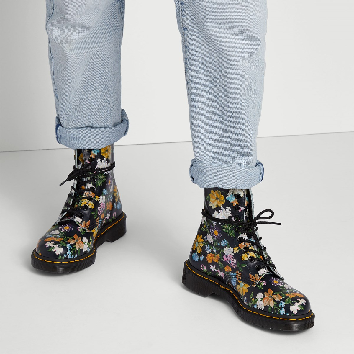 Women's Core Print Floral Pascal DF Darcy Boots