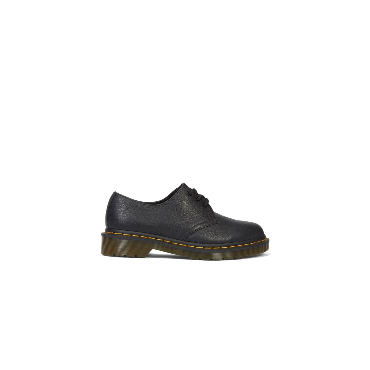 Women's 1461 Core 3-Eye Virginia Black Shoe