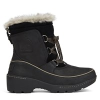 Women's Tivoli III Premium Black Boot