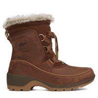 Women's Tivoli III Premium Brown Boot