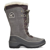 Women's Tivoli III High Grey Boot