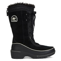 Women's Tivoli III High Black Boot
