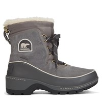 Women's Tivoli III Grey Boot