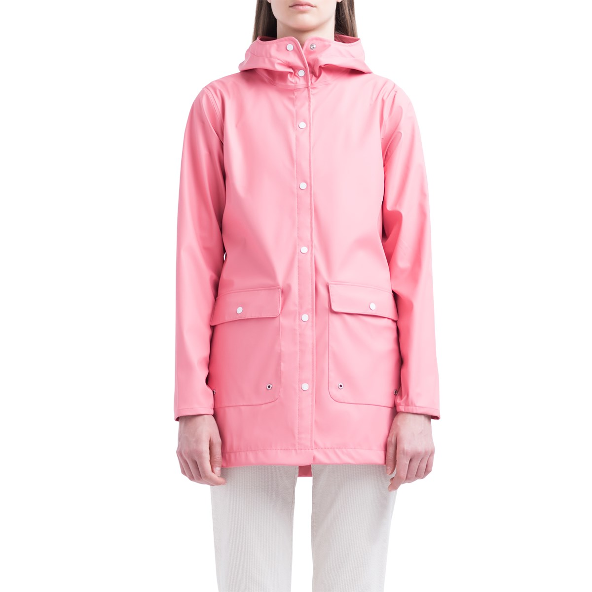 Women's Forecast Parka in Pink