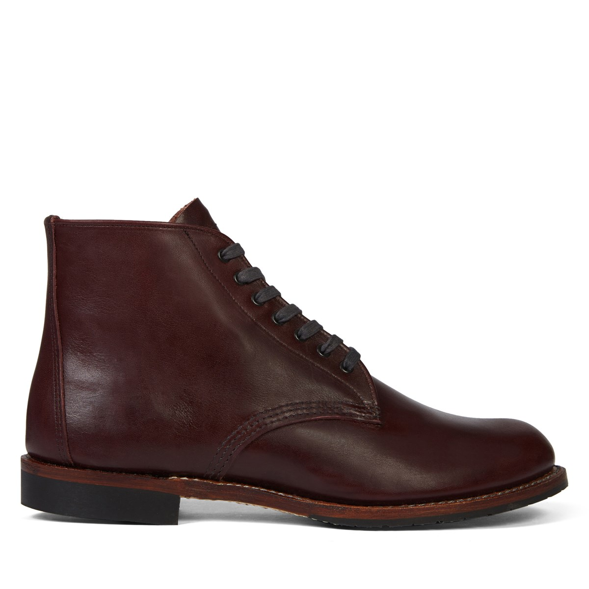 Men's Sheldon Bordeaux Boots