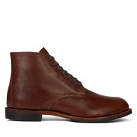 Men's Sheldon Boots in Brown