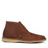 Men's Weekender Cognac Chukka Boot