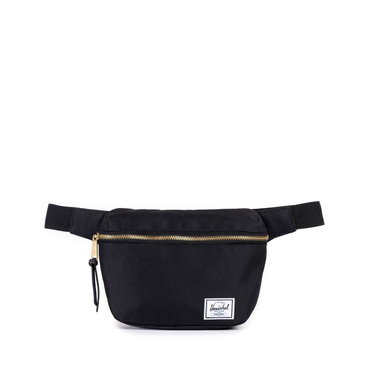 Fifteen Hip Bag in Black