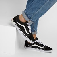 Baskets Old Skool noires