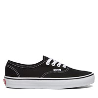 Authentic Sneakers in Black/White