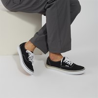 Baskets Authentic noires